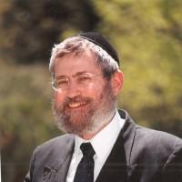 Rabbi Joseph Cherns profile